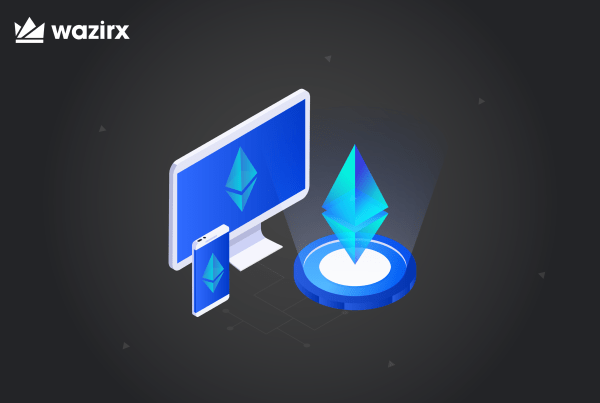 How does an Ethereum transaction work in India_WazirX