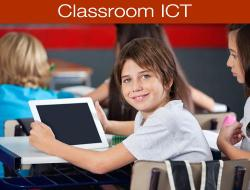 Classroom ICT