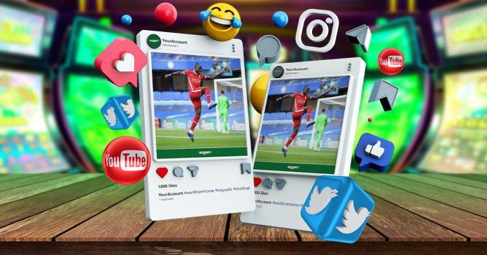 Wazobet Social Channels