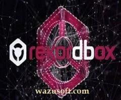 Rekordbox DJ Crack 2021
