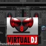 Virtual Dj Pro Crack 2021