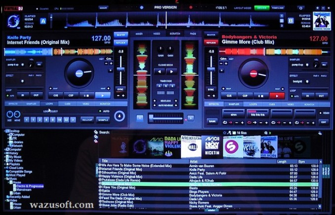 Virtual DJ Pro 2021 Cracked
