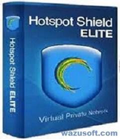 Hotspot Shield Elite 2022 Crack wazusoft.com