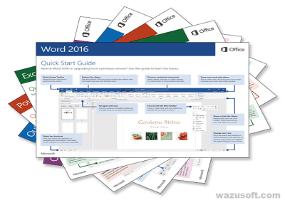 Microsoft Office 2016 Cracked 2021