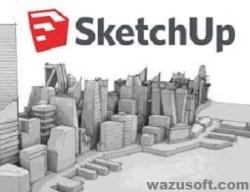 SketchUp Pro Crack 2020