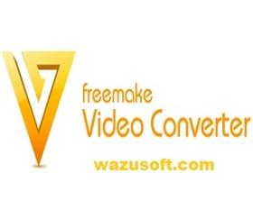 Freemake Video Converter Crack 2022 wazusoft.com