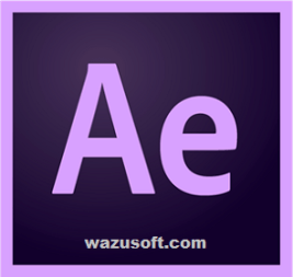 Adobe After Effects CC Crack 2022 wazusoft.com