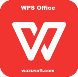 WPS Office Premium Crack 2022 wazusoft.com