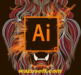 Adobe Illustrator CC Crack 2022 wazusoft.com