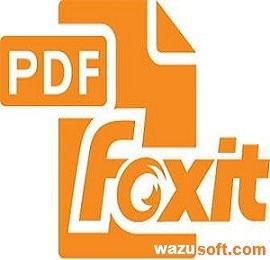 Foxit Reader Crack 2022 wazusoft.com