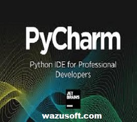 PyCharm Crack 2022 wazusoft.com