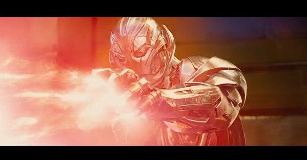 New Avengers Trailer Arrives