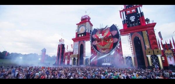 Defqon.1 Festival 2014