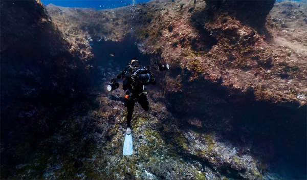 Google Brings New Street Views To Underwater Locations and Remote Islands