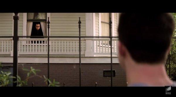 Goosebumps Movie Trailer