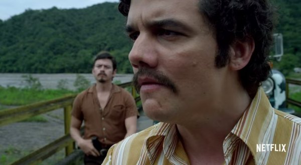 Narcos - Official Trailer