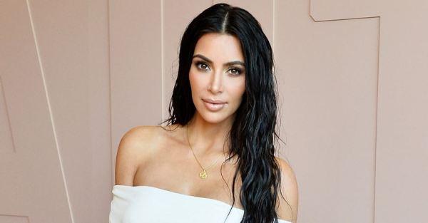 Kim Kardashian best instagram selfies, wazzuptonight.com