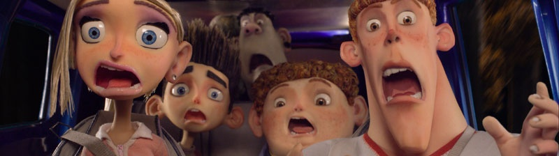 3D Systems' ProJet Changes the Face of Stop-Motion Animation