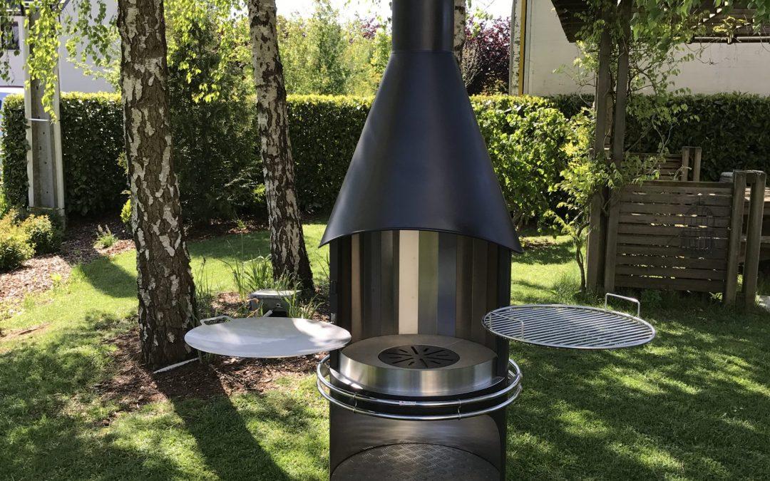 Barbecue Sonsy PASSION