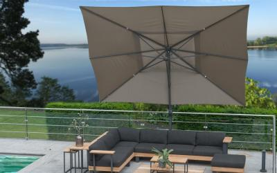 Collection HACIENDA – Parasol 4SO