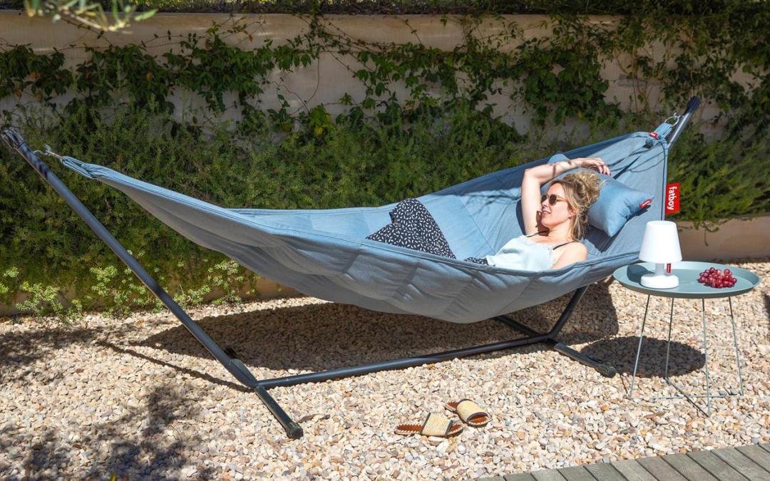 HEADDEMOCK Sunbrella – Fatboy