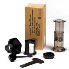 Brewing equipment & accessoires