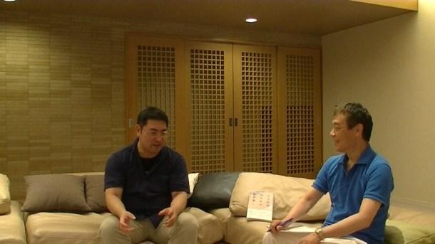 三宅陽一郎インタビュー1