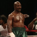 WBA Gilberto J. Mendoza vs Evander Holyfield