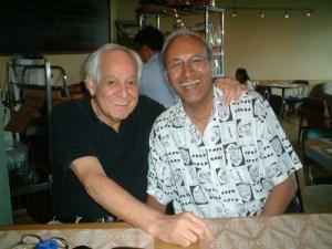 Dr. Inalsingh visits Mendoza