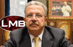 AMB felicita a Juan Carlos Tapia en su cumpleaños 70