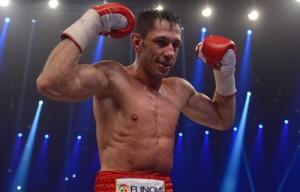 Felix Sturm WBA Champion