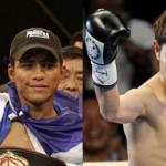 AMB ordena a Roman Gonzalez y Kazuto Ioka a negociar