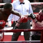 Jones wins war against Lebedev- Povetkin destroys Wawrzyk- Grady Brewer demolished