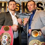 WBA appoints officials for Kessler vs Froch II