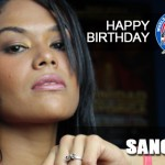 Congratulations to the champion Alys Sanchez