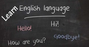 How to improve your English skills ?