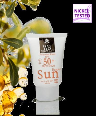 sun spf 50