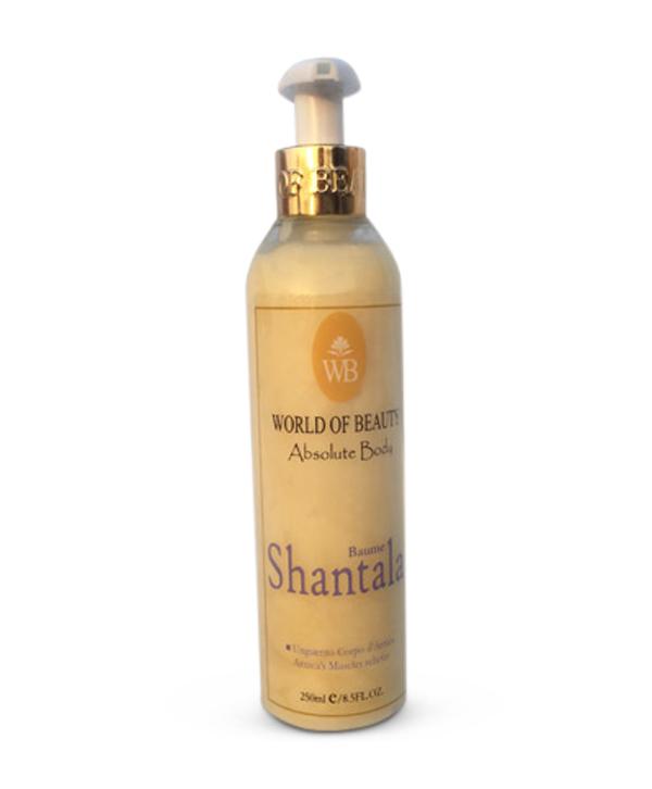 shantala baume