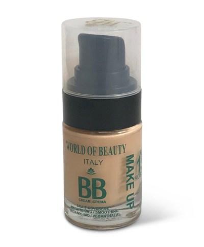 bb cream spf15 beigy