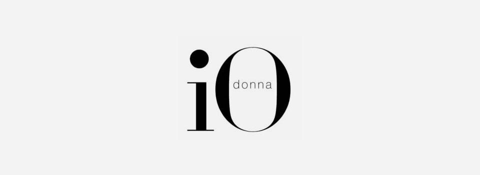 iodonna logo