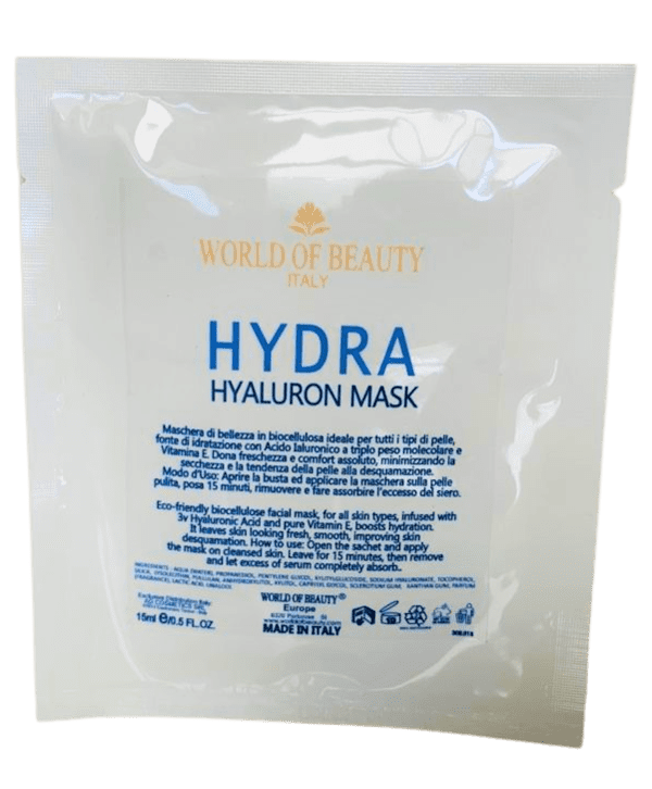 hydra hyaluron mask