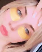 wonder eyes mask
