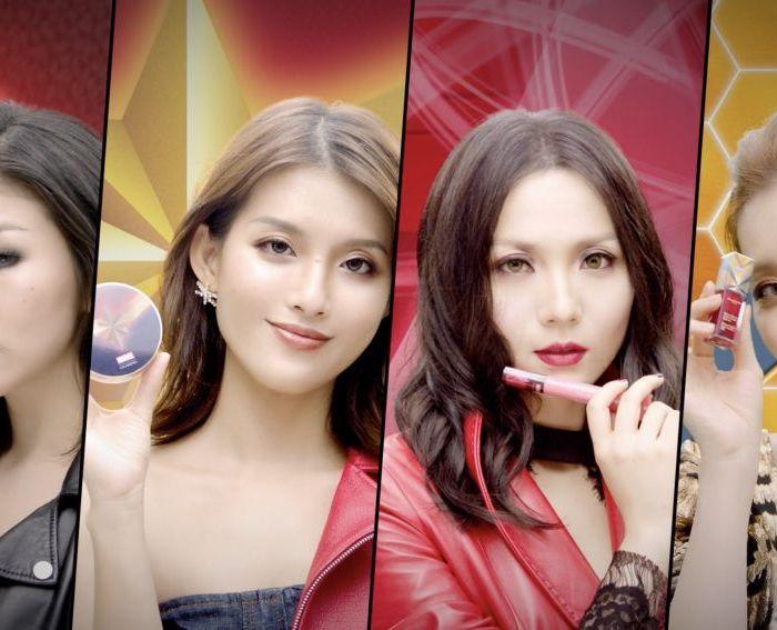 Beauty Influencer Cinesi Famosi