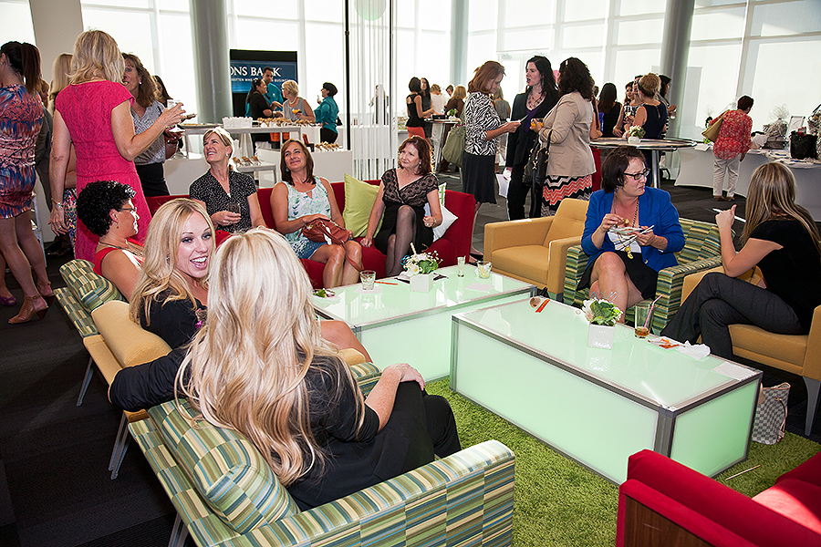 Women in Business Summer Social (August)