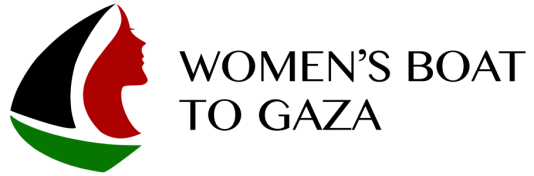 Image result for women's flotilla to gaza