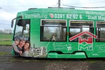 54er Straßenbahn