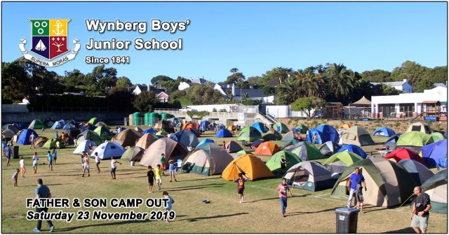 Father & Son Camp Out, view the 2018 photos on Flickr