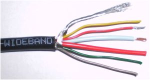 LSU Connectors and Wiring