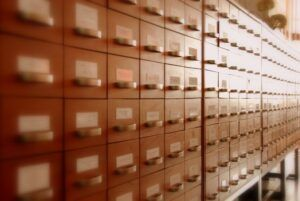 Katalogi zbiorow specjalnych