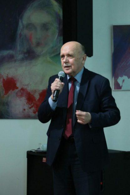 …Stanisław Kieroński – Wiceprzewodniczący Rady Miasta Lublin